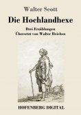 ebook: Die Hochlandhexe