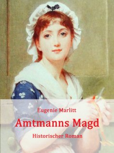 eBook: Amtmanns Magd