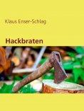 eBook: Hackbraten