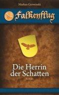 eBook: Die Herrin der Schatten