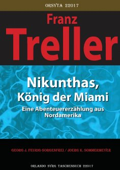 ebook: Nikunthas, König der Miami