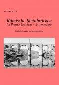 eBook: Römische Steinbrücken