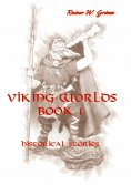 ebook: Viking Worlds Book 1