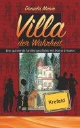 eBook: Villa der Wahrheit