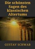 eBook: Die schönsten Sagen des klassischen Altertums