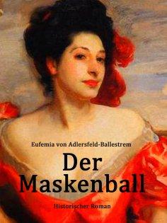 ebook: Der Maskenball