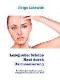 ebook: Leseprobe: Schöne Haut durch Darmsanierung