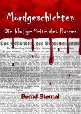 eBook: Mordgeschichten