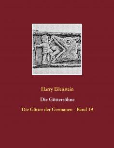 ebook: Die Göttersöhne