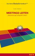 eBook: Rhetorik-Handbuch 2100 - Meetings leiten