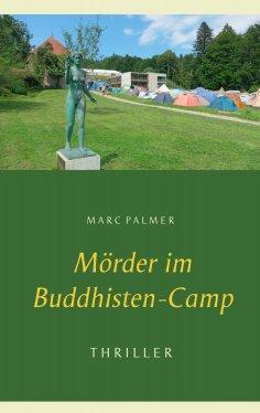 eBook: Mörder im Buddhisten-Camp