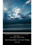 ebook: Der Einsiedler von der Hallig