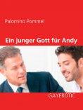 eBook: Ein junger Gott für Andy