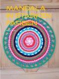 eBook: Mandala in starken Farben