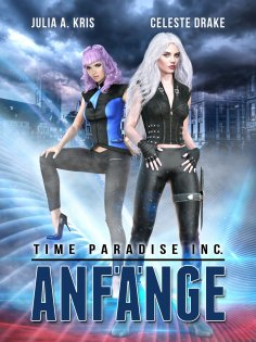 eBook: Time Paradise Inc.