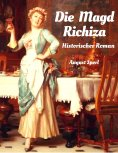 eBook: Die Magd Richiza