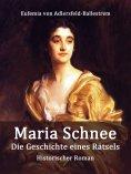 eBook: Maria Schnee
