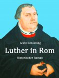 eBook: Luther in Rom