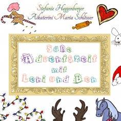 eBook: Süße Adventszeit mit Leni und Ben