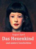 eBook: Das Hexenkind