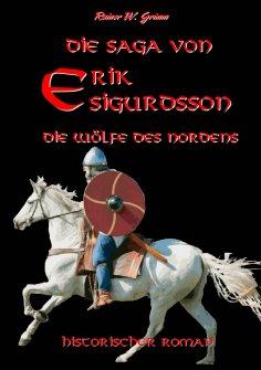 ebook: Die Saga von Erik Sigurdsson