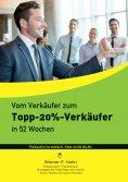 eBook: Vom Verkäufer zum Topp-20%-Verkäufer