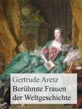 eBook: Berühmte Frauen der Weltgeschichte