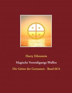 eBook: Magische Verteidigungs-Waffen