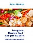 ebook: Leseprobe: Hormon-Food - das große E-Book