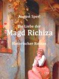 eBook: Die Liebe der Magd Richiza