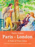 eBook: Paris - London