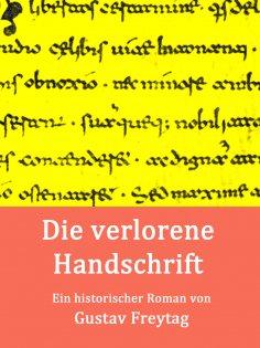eBook: Die verlorene Handschrift