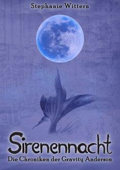 ebook: Sirenennacht
