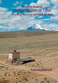 eBook: Heilige Stätten in Tibet