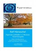 ebook: Hypnose Leitfaden in 3 Modulen