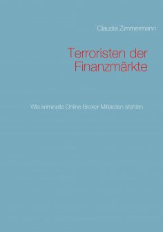 eBook: Terroristen der Finanzmärkte