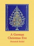 eBook: A German Christmas Eve