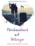 eBook: Beziehungsstatus 3: Pärchenabend mit Wikinger
