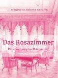 eBook: Das Rosazimmer