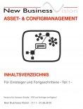 eBook: Asset- und Configmanagement