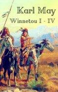 eBook: Winnetou I-IV