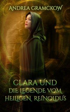 eBook: Clara und die Legende vom Heiligen Reinoldus