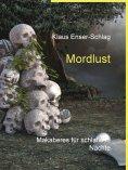 ebook: Mordlust