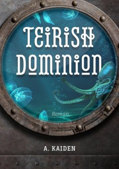 eBook: Teirish Dominion