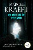 eBook: Der Wald, der die Seele nahm.