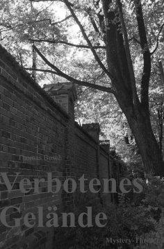 eBook: Verbotenes Gelände