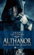 eBook: Althanor: Der Jäger der Schatten