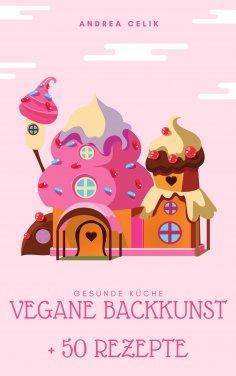 eBook: Vegane Backkunst