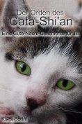 eBook: Der Orden des Cata-Shi'an