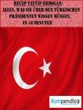 ebook: Recep Tayyip Erdogan (Biografie kompakt)